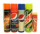LOTTA LUV Lip Balm SODA FLAVOR Mega+Regular PEPSI+MTN DEW New! *YOU CHOOSE* 2/2
