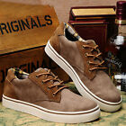 Spring New Canvas Sneakers Casual Sports Shoes Flat Lace Up Shoes WX0006