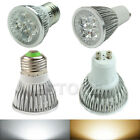 9W 12W 20W  GU10 E27 LED Spot Light Lamp Warm Cool White Bulb