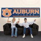 COLLEGE SPORTS TEAMS 8ft x 2ft NYLON BANNER SIGNS