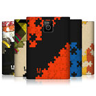 HEAD CASE DESIGNS PUZZLE PIECES CASE COVER FOR BLACKBERRY PASSPORT