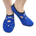 Aqua Yoga Exercise Swim Nonslip Surfing Scuba Diving Socks Snorkeling Boots S-XL