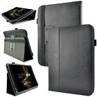 Kozmicc Adjustable Folio Stand Tablet Case Cover for Polaroid PMID1000 / Q10
