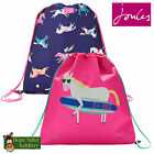 Joules Jnr Active Drawstring Bag (S) **BNWT**
