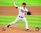 Phil Hughes Minnesota Twins 2014 MLB Action Photo RP206 (Select Size)