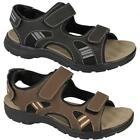 MENS SUMMER SANDALS BOYS WALKING SPORTS HIKING TRAIL TREK SURF BEACH SHOES SIZE