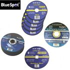 METAL CUTTING DISCS 115mm METAL GRINDING DISCS 115mm ULTRA THIN CUTTING DISCS