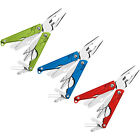 """Leatherman Leap 3.3"""" 13-in-1 Youth Multi-Tool w/ Knife Attachment"""