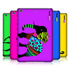 HEAD CASE DESIGNS SILHOUETTE CASE FOR APPLE iPAD MINI WITH RETINA DISPLAY