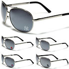 MLB Major League Baseball Official Team Logo Aviator Sunglasses Pick Your Team