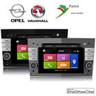 Dynavin N6-OP iPod/Bluetooth/DVD/Sat-Nav/USB/SD Car Headunit Vauxhall/Opel Astra