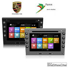 Dynavin N6-PS iPod/Bluetooth/DVD/Nav/USB Headunit for Porsche 911 Cayman Boxster