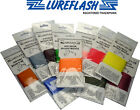 25yd Packs of TRILOBAL ANTRON BODY WOOL Fly Tying Material Fishing Flies (AW/..)