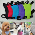 Dog Seat Harness Safety Belt Car Vehicle Cat Pet Vest Adjustable Walking Safe