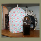 ♥ Handmade Cafetiere Coffee Cosy Cosie ♥ Cath Kidston Fabric ♥ French Press ♥