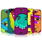 HEAD CASE DESIGNS PEEK A BOO GRAPHIC POP HARD BACK CASE FOR HTC ONE S