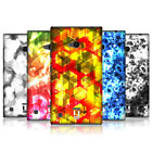 HEAD CASE DESIGNS BOKEH CHRISTMAS HARD BACK CASE FOR NOKIA LUMIA 720