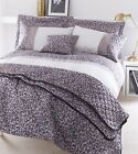 Catherine Lansfield Animal Leopard Duvet Quilt Cover Set Single Double King Size