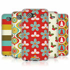 HEAD CASE RETRO CHRISTMAS SILICONE GEL CASE FOR SAMSUNG GALAXY S ADVANCE I9070