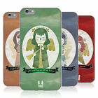 HEAD CASE CHRISTMAS ANGELS SILICONE GEL CASE FOR APPLE iPHONE 6 PLUS 5.5