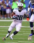 Bishop Sankey Tennessee Titans 2014 NFL Action Photo (Select Size)