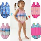 Splash About Baby & Toddler Adjustable Buoyancy Floatsuit/Swimsuit 1-6 Years