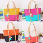 1PCS Mixed Color Women Totes Chain Pendant Hobo Shoulder Bag Handbags Luxury A