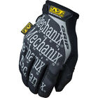 Mechanix Wear Original Grip Multipurpose Work Gloves - Multiple Sizes