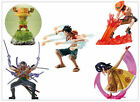 Bandai One Piece Attack Motions Effect Part 1 Figure