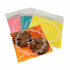 Color Bowknot Especially for You Cookie Candy Sweet Party Gift Bags, Pack of 95