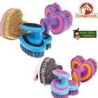 Cottage Craft Heart Shaped Brush (Horse Grooming) (R242)