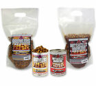Bait Tech Growler Tiger Nut's *All Flavour And Types* Carp Fishing