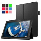 Flip PU Leather Stand Protective Cover Case For Lenovo Tab 2 X30F A10-70F A8-50F
