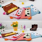 New Cartoon Silicone Mat Gaming Mouse Pad Comfort Slow Rebound Memory Mouse Pad
