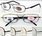 R15 Reading Glasses+Metal Case+1.0+1.25+1.5+1.75+2.+2.25+2.5+2.75+3.+3.25+3.5+4.