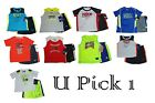 NIKE T SHIRT SHORTS SET BOYS 2 PIECE OUTFIT ATHLETIC SPORTS CHILDRENS SUMMER NWT