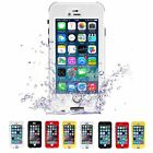 Shockproof Waterproof Life Dirt Proof Case Cover Skin for iPhone 6 6Plus 4.7 5.5