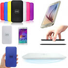 Qi Wireless Charger Pad for Samsung Galaxy S6 /S6 Edge Smart Phone Perfect