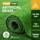 10-60 SQM Synthetic Turf Artificial Grass Plastic Olive Plant Lawn Flooring