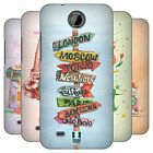 HEAD CASE DESIGNS NOMAD HARD BACK CASE FOR HTC DESIRE 300