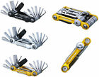 TOPEAK MINI 20 PRO CYCLING BIKE MULTIFUNCTION ROAD MTB TOOL KIT