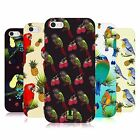 HEAD CASE BIRDS AND FRUITS SILICONE GEL CASE FOR APPLE iPHONE 5S