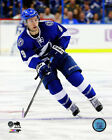 Tyler Johnson Tampa Bay Lightning NHL Action Photo QN083 (Select Size)