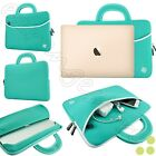 Notebook Laptop Sleeve Case Carry Bag Pouch Cover for MacBook Air Pro 11/12/13