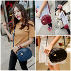 New Women PU leather Shoulder Bags Fashion Multicolor Small Messenger Bag