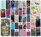 For LG Ultimate 2 L41C HARD Protector Case Snap on Phone Cover Accessory