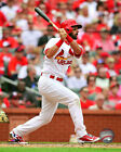 Matt Carpenter St. Louis Cardinals 2015 MLB Action Photo RX026 (Select Size)