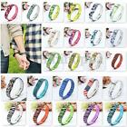 Replacement L/S Wrist Band &Clasp No Tracker For Fitbit Flex Smart Bracelet New