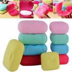 Portable Travel Home Bathroom Soap Box Holder Case Container Large/Small Size