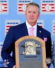 Tom Glavine Atlanta Braves MLB Hall of Fame Induction Photo (Select Size)